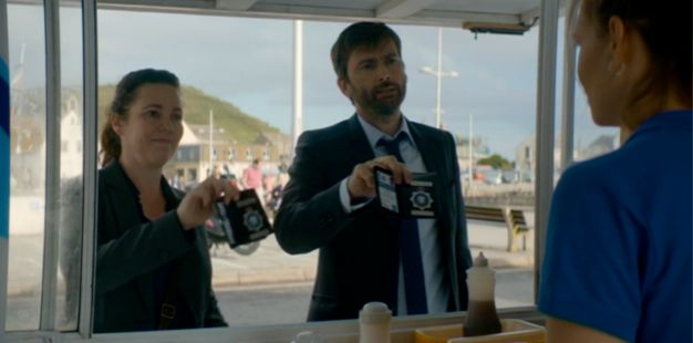 Our 10 Favourite Scenes From 'Broadchurch' Series 3, Including One From The