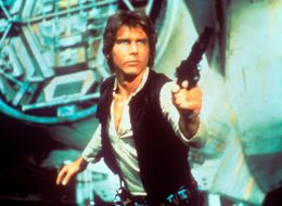 'Star Wars' Boss Clears Up Confusion Surrounding Han Solo's Real Name