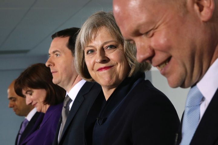 William Hague called for an election in March this year
