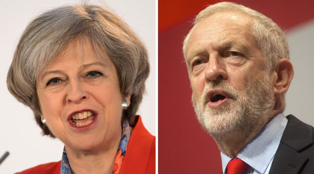 General Election Odds And Polls Revealed As Theresa May Announces June 8