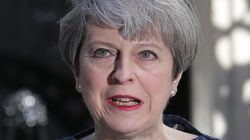 All The Times Theresa May Said She Wouldn't Hold A Snap