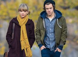 Harry Styles Breaks Silence On Taylor Swift Romance, Five Years After Their Split