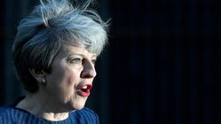 Why British Prime Minister Theresa May Has Called For A Snap