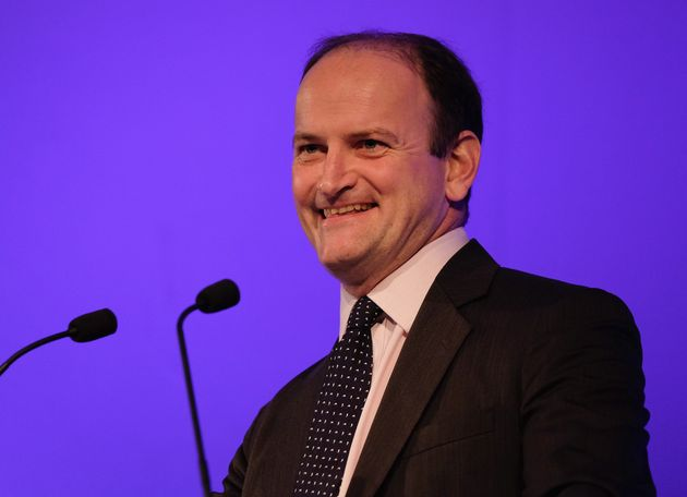 Clacton MP Douglas Carswell, who sits as an independent in the House of