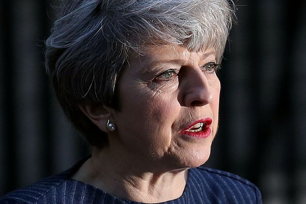 General Election 2017: Theresa May Accused Of 'Dodging' Live TV