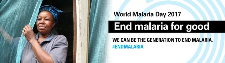 END MALARIA FOR GOOD