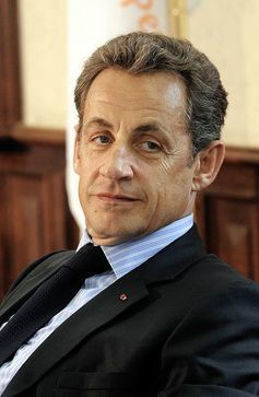 Former president Nicolas Sarkozy was the face of the 21st-century Republican right.