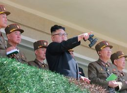 North Korea's Simple But Deadly Artillery Holds Seoul And U.S. Hostage