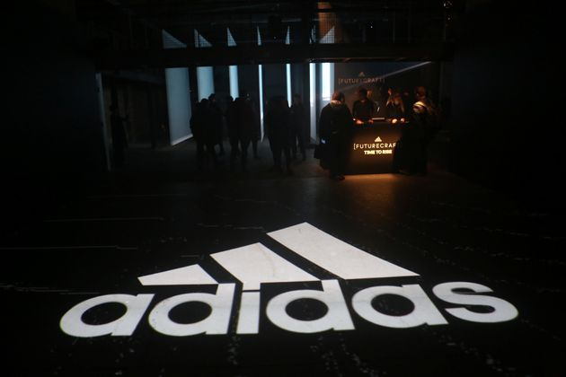 Adidas is in hot water after sending out a poorly-worded email subject