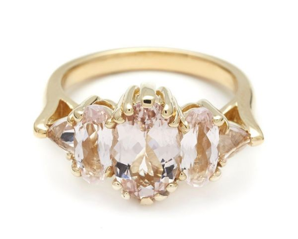 """<i>Buy it from <a href=""""https://www.annasheffield.com/collections/rings/products/theda-ring-oval-morganite"""" target=""""_blank"""">A"""