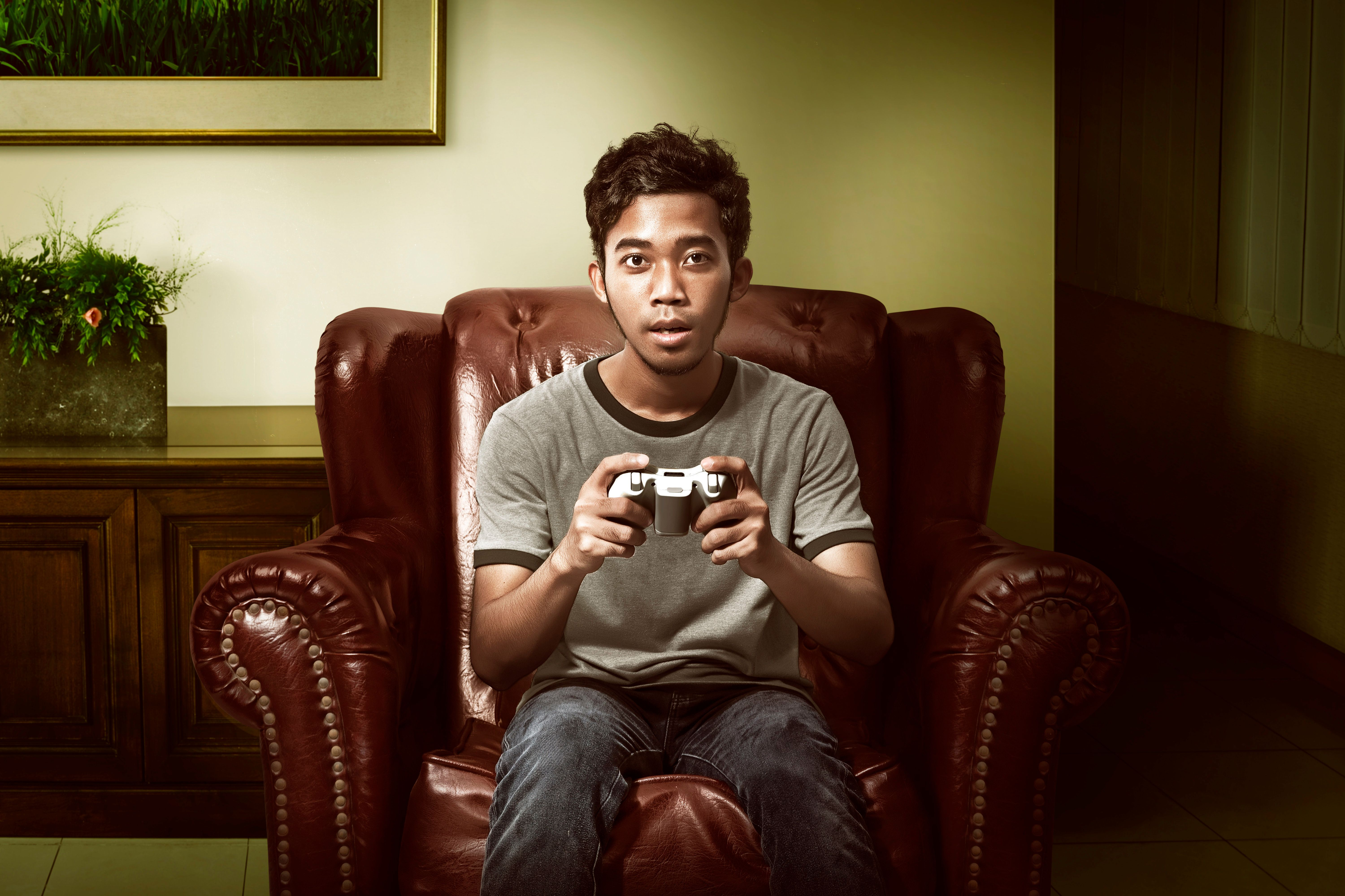 Video Games: Are They a Cause of Violence and Aggression ...