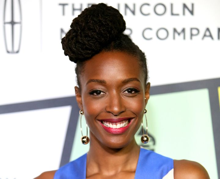 Franchesca Ramsey will executive produce a pilot for a potential late night Comedy Central show.
