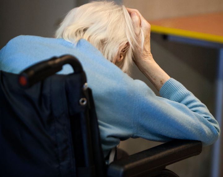 Now There's A Cure For 'Old People Smell' | HuffPost Life