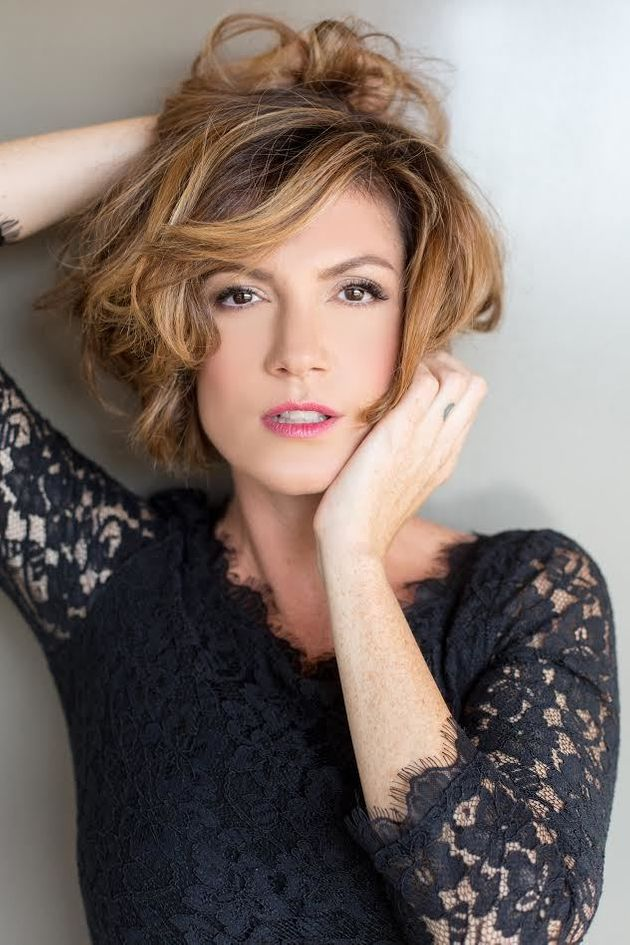 Exclusive Interview With Actress Zoe Mclellan Huffpost