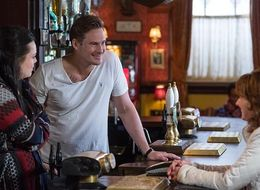 'EastEnders' Fans Can't Quite Get Over The Fact 'Lee From Blue' Now Runs The Queen Vic