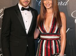 Fans Believe This Is A Photo Of Cheryl And Liam Payne's Baby And It's Adorable