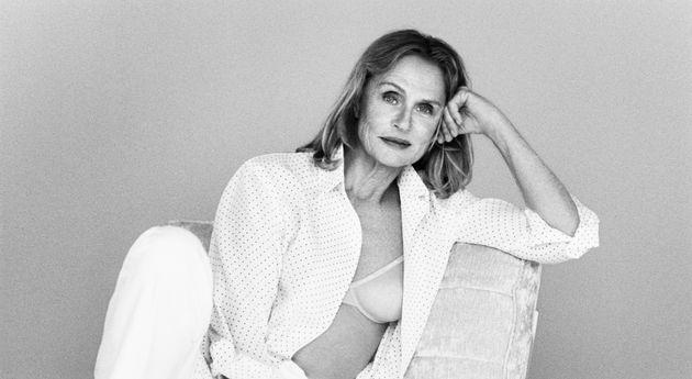 Calvin Klein Stars 73-Year-Old Model Lauren Hutton In Latest