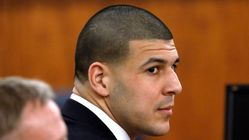 Former NFL Star, Convicted Murderer Aaron Hernandez Dead In Apparent