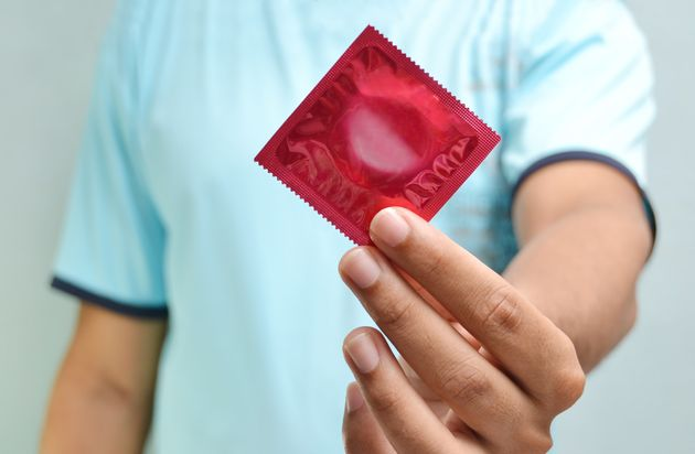 Inside The Online Community Of Men Who Preach Removing Condoms Without