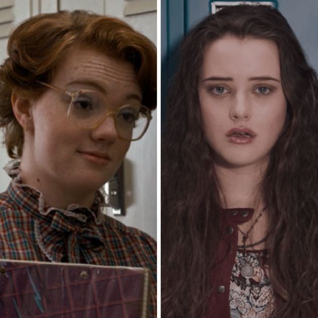 Shannon Purser, who plays Barb on
