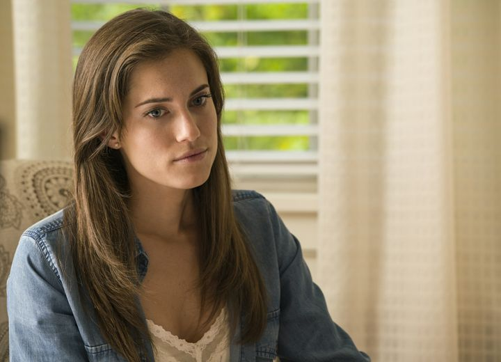 Allison Williams On The 'Girls' Finale, Marnie's Legacy ...
