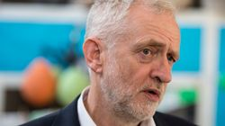 Corbyn Rules Out 'Progressive Alliance' With SNP, Greens,