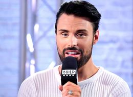 Rylan Addresses Rumours He's Set To Re-Enter The 'Celebrity Big Brother' House
