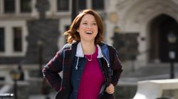 'Unbreakable Kimmy Schmidt' Is Off To College In Season 3