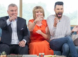 Rylan Is Totally Embarrassed By Ruth Langsford And Eamonn Holmes' Constant Sex Life Admissions