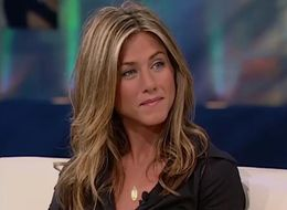 What Gave Jennifer Aniston 'Total Peace' After Her Divorce
