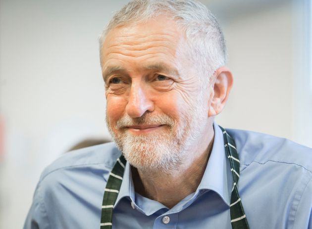 Jeremy Corbyn Vows Not To 'Play By The Rules' Of The 'Powerful People' Who Run