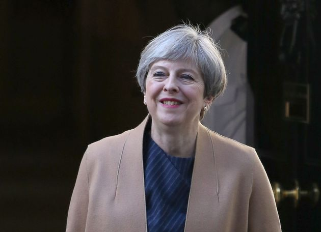 Theresa May could be about to change her stance on foreign students and migration