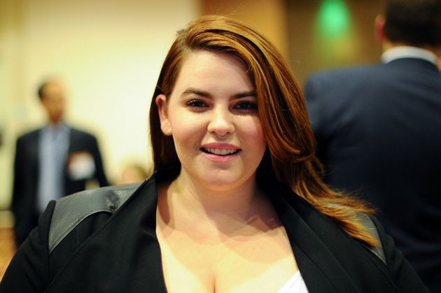 Size Model Tess Holliday Boycotts Uber After Claiming Driver Fat-Shamed Her