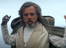 'Star Wars' Actor Mark Hamill Opens Up About Disagreements Over 'The Last Jedi' Plot