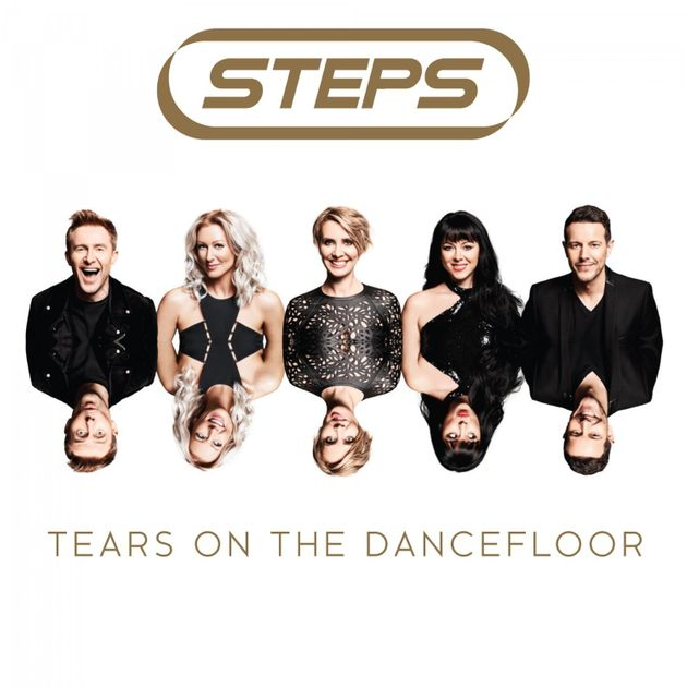 Steps 'Tears On the Dancefloor' Review: Our Track-By-Track