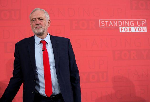 Jeremy Corbyn Rules Out Second EU Referendum On Brexit