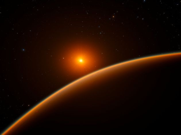 LHS 1140b: Planet Could Be Best Candidate For Finding Life Beyond Solar System, Scientists