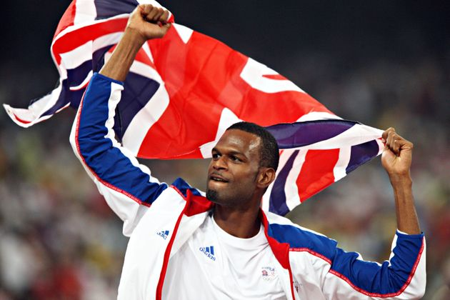 Germaine Mason, pictured above after winning silver at the Beijing 2008 Olympic Games, has died after...