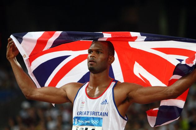 Team GB's Germaine Mason Dies After Motorcycle Accident, Police