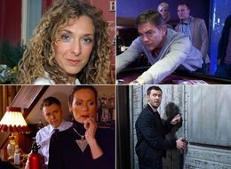 Could These Imprisoned Soap Characters Make A Comeback? We Rate Their Chances