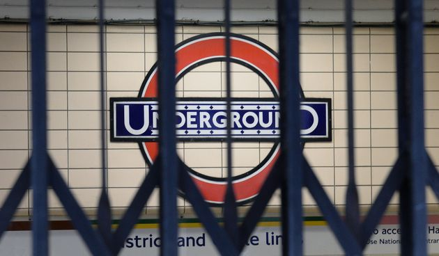 London Underground workers are to stage a 24-hour strike from 10pm on May