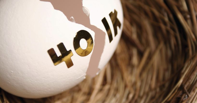 The much-hyped 401(k) has been a failure for working families.