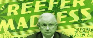 JEFF SESSIONS REEFER MADNESS