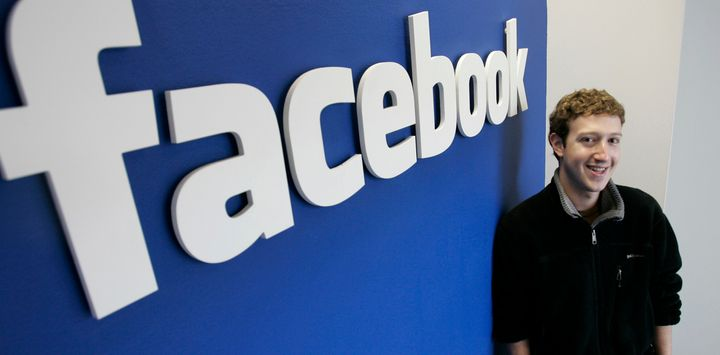 Mark Zuckerberg, successful Harvard dropout