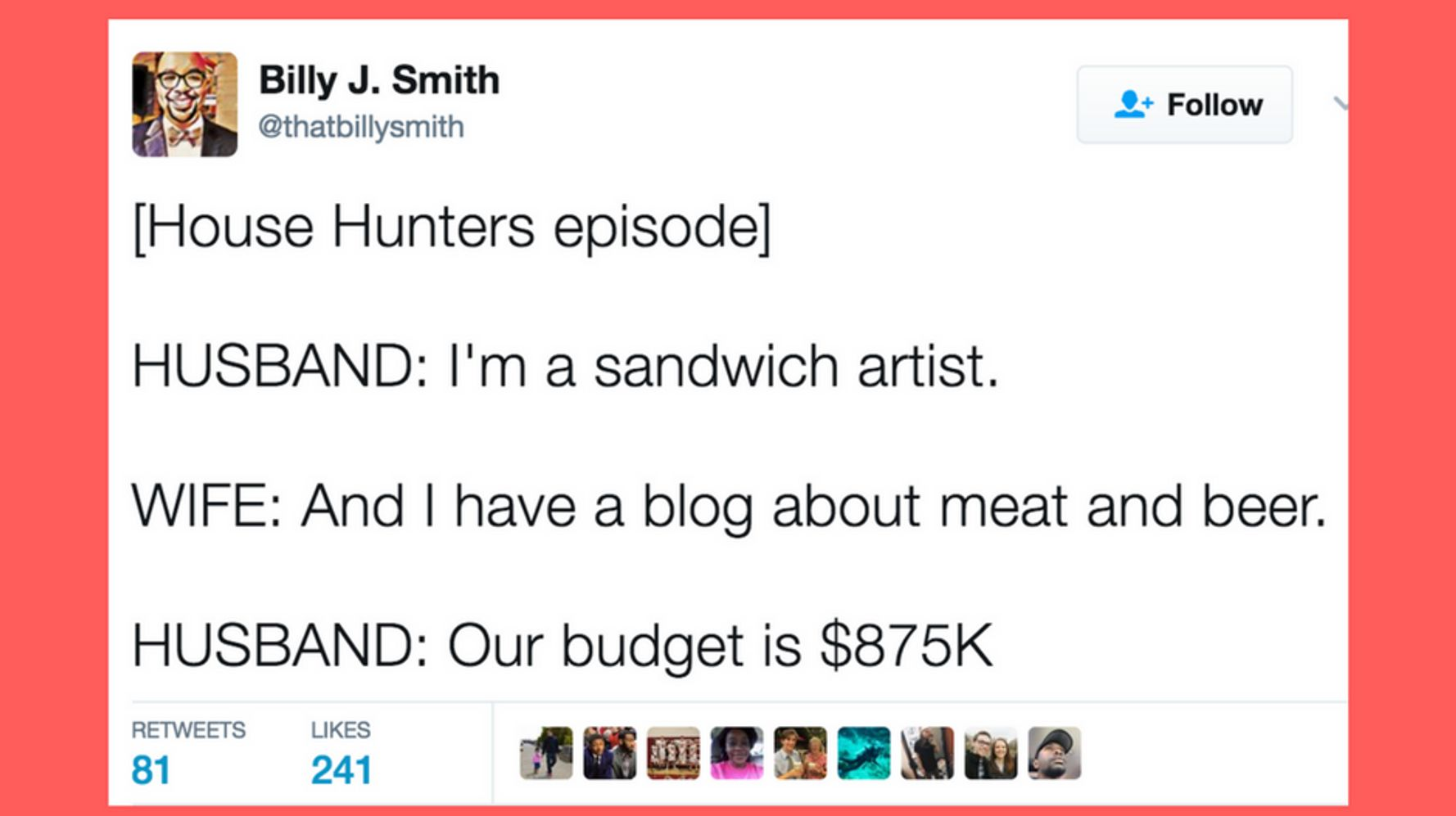 The Internet Is Perplexed About The Budgets On 'House Hunters
