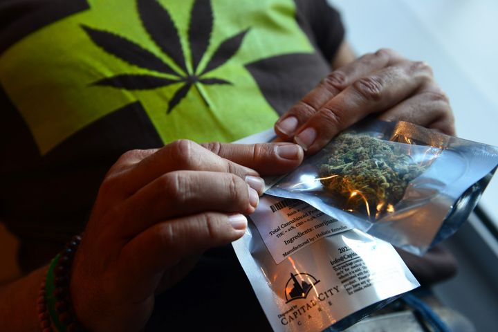 More Americans Than Ever Want Marijuana Legalized