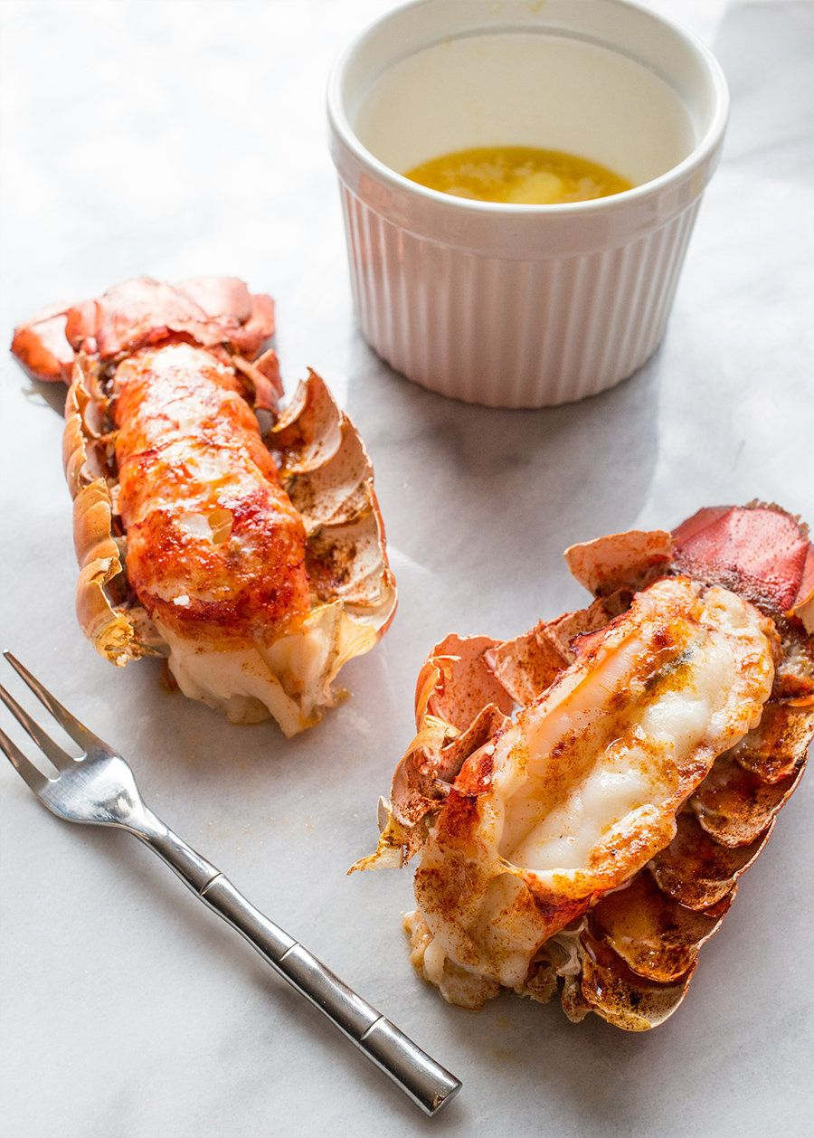 "<strong>Get the <a href=""https://sweetcsdesigns.com/10-minute-perfect-broiled-lobster-tails-recipe/"" target=""_blank"">10-Minut"