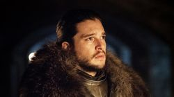 New 'Game Of Thrones' Photos Surprisingly Support Jon Snow