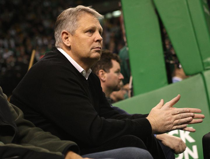 Celtics GM Danny Ainge has put Brad Stevens in a tough position by not providing him with another perimeter option.