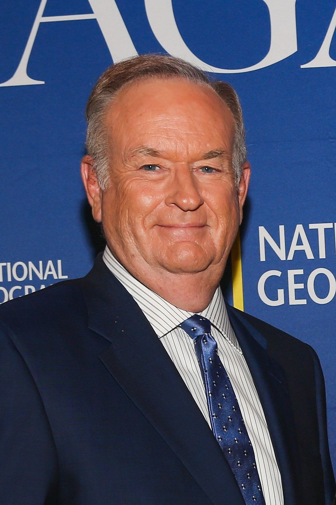 Bill O'Reilly Once Wrote A Murderous Revenge Plot About A Fired News